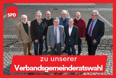 Verbandsgemeinderatwahl Pellenz
